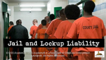 Jail & Lockup Liability (TCOLE)