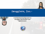 Smugglers, Inc. [2nd ed.] Package