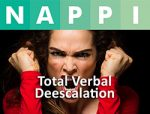 NAPPI Total Verbal Deescalation (TCOLE) Package