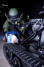 Bomb Threat Response (TCOLE)