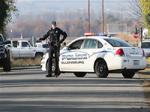Roadblocks & Checkpoints (TCOLE)