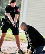 Arrest, Search, & Seizure #2108 (TCOLE) Package